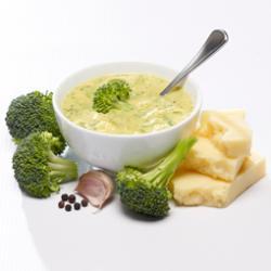Farmhouse Cheddar & Broccoli
